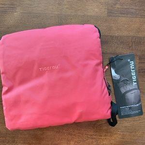 NWT Tigernu Pink Backpack